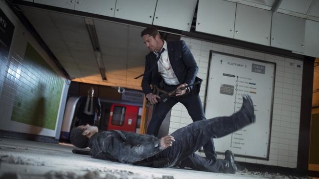 London-Has-Fallen-Movie-Review
