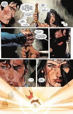 Zod aurait pu être Lex 2
