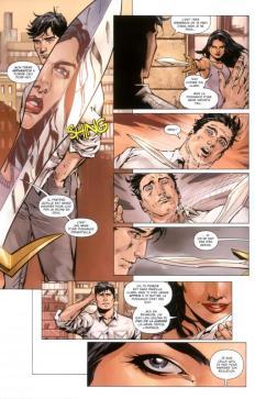 Zod aurait pu être Lex 3