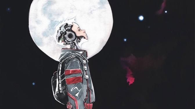 Descender – Tome 1, une aventure humaine