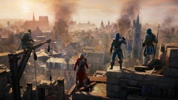 Assassin's Creed Unity, un monde ouvert rêvé et un scénario imbuvable