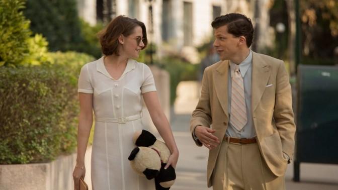 Café Society, l'âge d'or du cinéma Hollywoodien